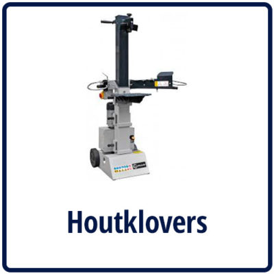Houtklovers