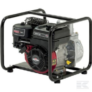 "Briggs & Stratton 435 L WP2-35 2"" waterpomp"