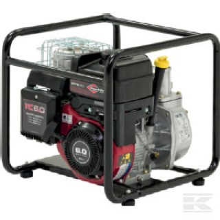 "Briggs & Stratton 600 L WP2-60 2"" waterpomp"