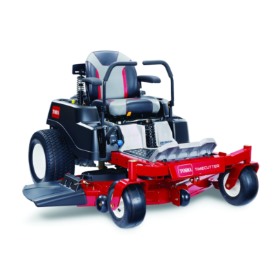 toro mx4275T zero turn maaier